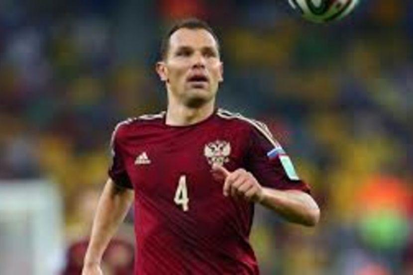 Игнашевич покаялся перед болельщиками
