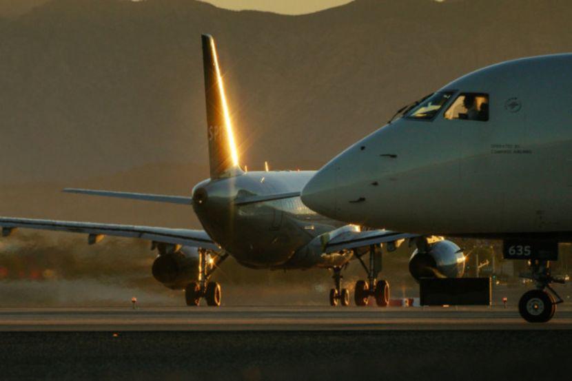 Жителям России стали доступны авиабилеты в европейские страны на лето