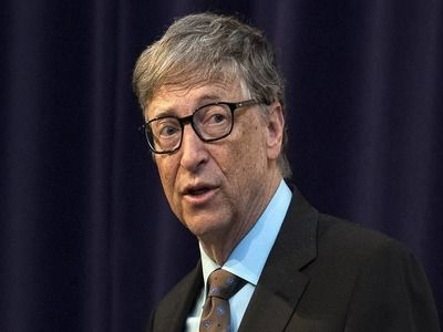 Bill Gates: World Will Return to Normal Life No Earlier Than Two Years