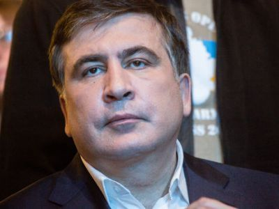 Ukrainian Government Withdrew Saakashvili's Appointment as Vice Prime Minister