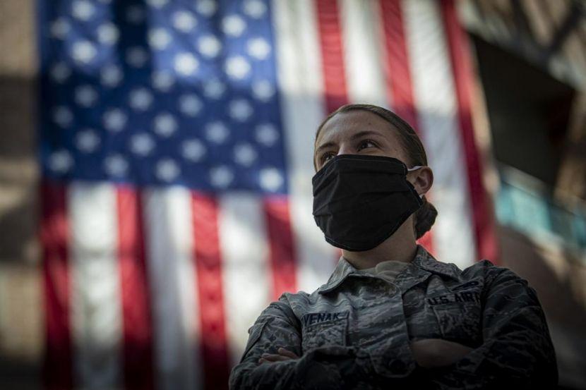 Догнать и перегнать Америку: достигнет ли уровень заболеваемости коронавирусом в России 1 миллиона случаев?