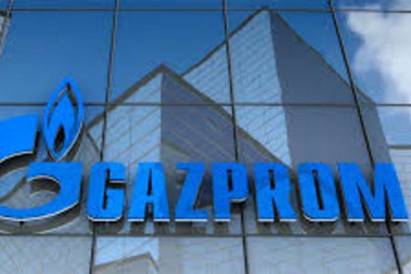 """В компании """"Газпром"""" признались в убытках из-за Украины"""