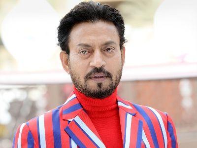 Indian Actor Irfan Khan Died