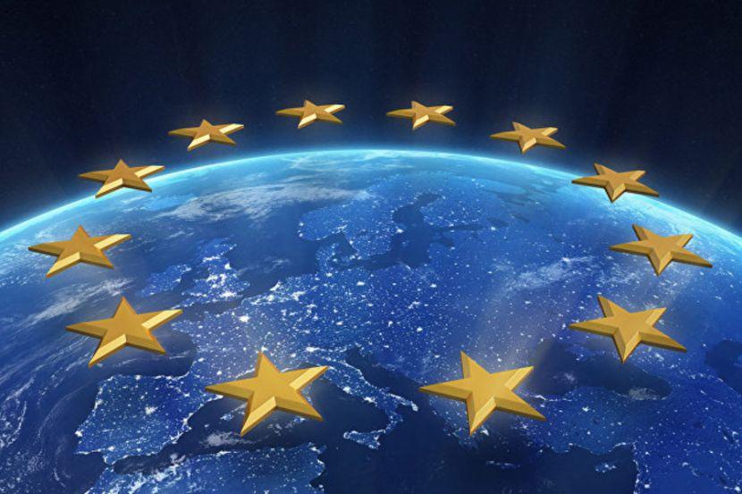 Экономика европейских государств начала оживать