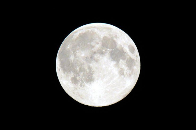 Аппарат РФ сядет на Луну без оборудования