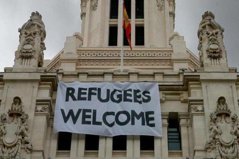 Closing Borders Halved EU Asylum Claims
