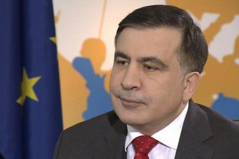 Ukrainian President Intends to Offer a New Position for Saakashvili