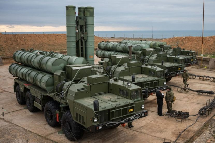 Turkish Official Announced the Suspension of the Transaction with Russia on the Missile Systems S-400