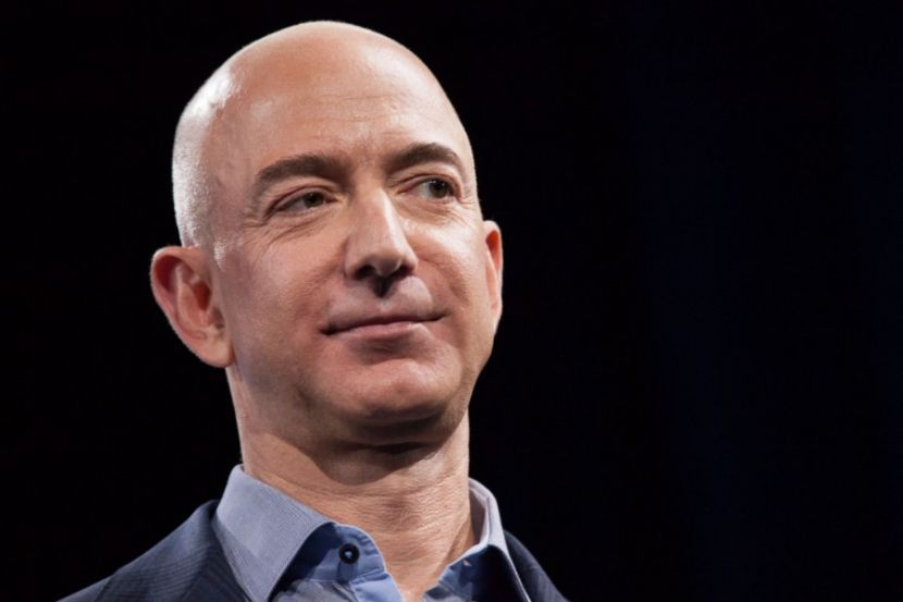 Amazon CEO Is Summoned to the US Congress to Testify