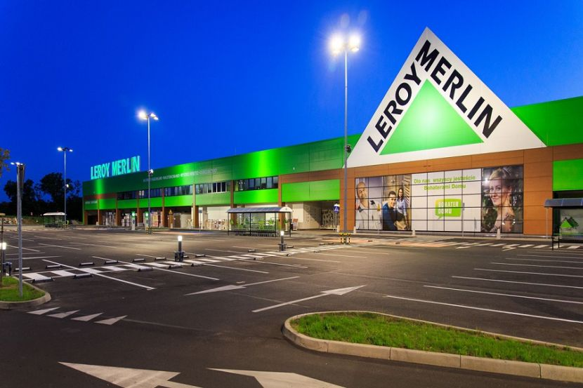Продавцы товаров для дома возмутились открытыми магазинами Leroy Merlin в Москве и Подмосковье