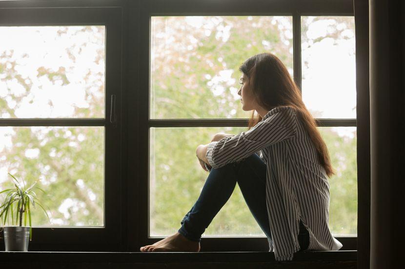 «Ненадуманная проблема»: психотерапевт объяснила, к чему может привести «карантинная депрессия»
