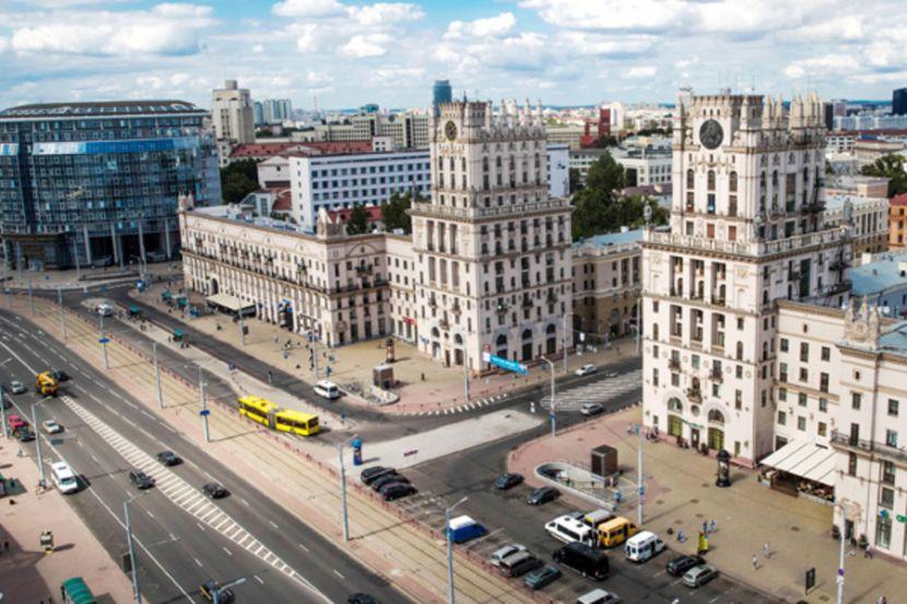 В Белоруссии намерены снять сериал о достижениях республики за 1,4 миллиона долларов