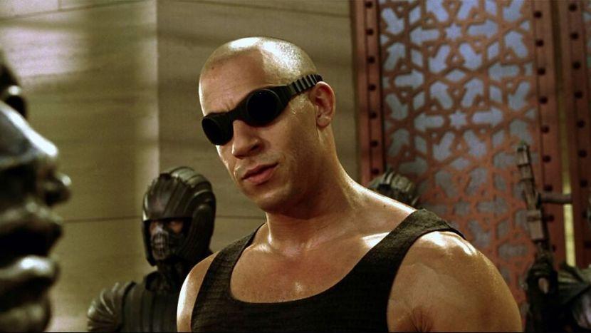 """Вин Дизель проинформировал, когда будет готов сценарий фильма """"Риддик 4"""""""