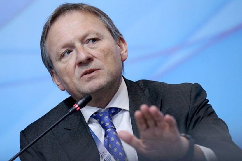 Титов допускает возобновление работы бизнеса в России с 12 мая