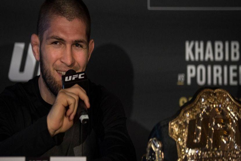 В UFC объяснили незаинтересованность Нурмагомедова в бое с Макгрегором