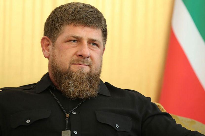 В Чечне будут наказывать жителей за видеосъёмку преследований нарушителей карантина