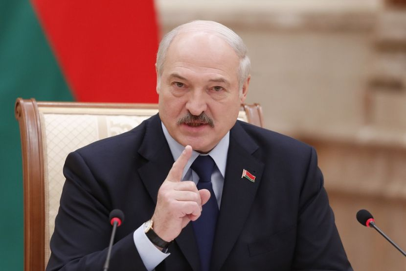 Путин и Лукашенко провели телефонный разговор
