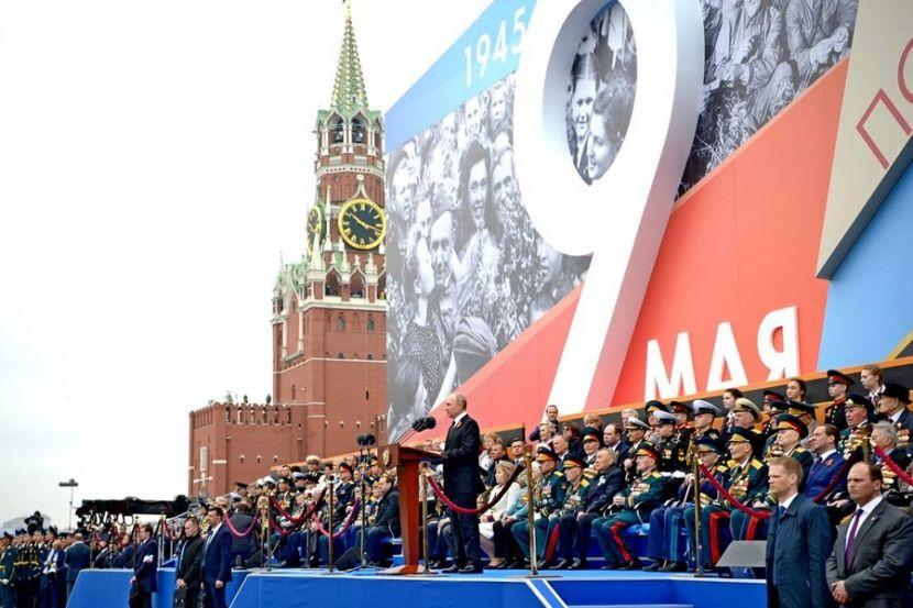 Шойгу рассказал, как в России отметят День Победы на фоне пандемии
