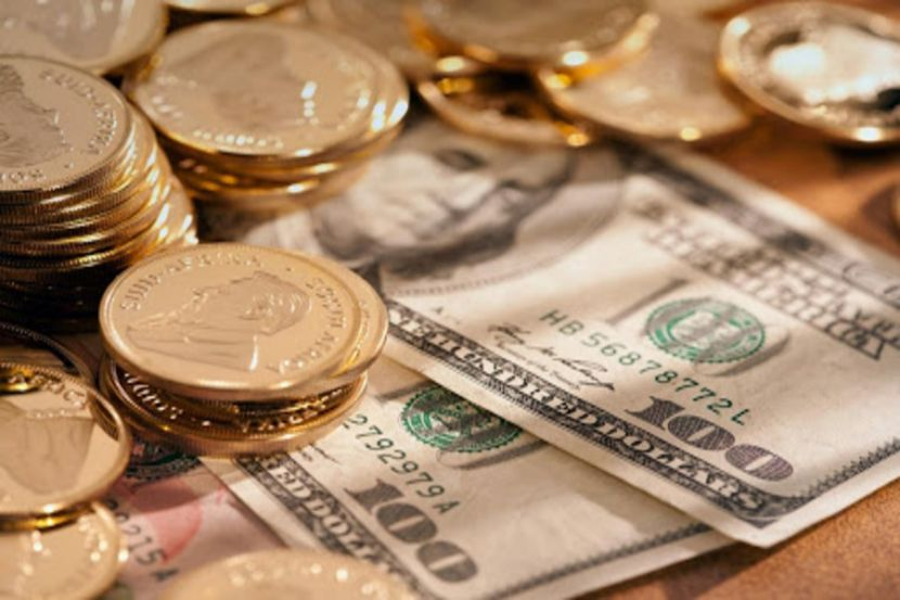 Russia's International Reserves for the Week Fell by $ 2.5 Billion