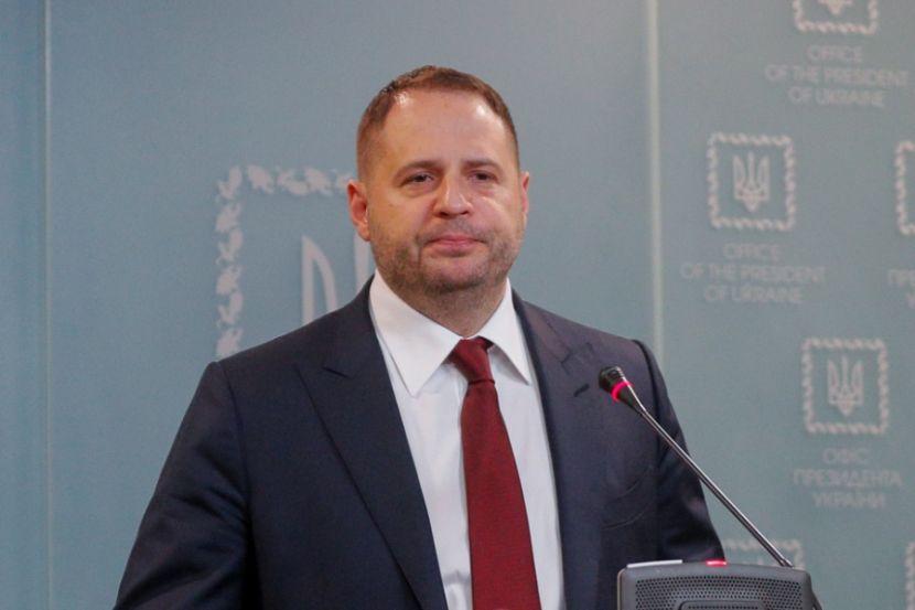 Глава офиса президента Украины сообщил о существовании «плана Б» по Донбассу