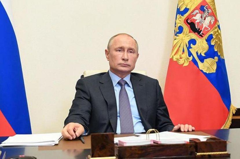 Президент России обратился с призывом развивать внутренние туристические направления