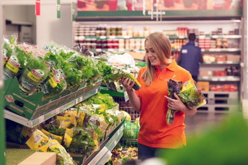 Россияне назвали проблемы, с которыми столкнулись при заказе продуктов