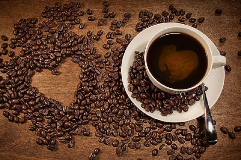 Учёные рассказали, как кофе влияет на продолжительность жизни
