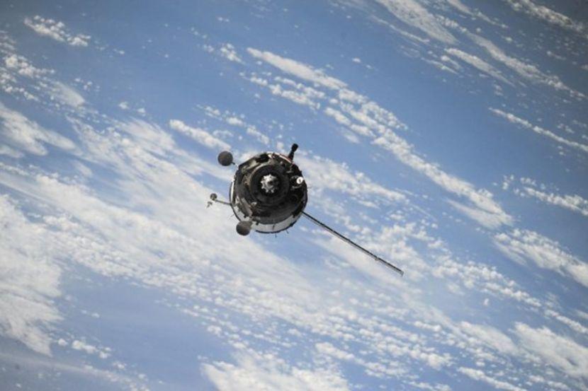 ВВС США сообщили о взрыве бака российской ракеты в космосе