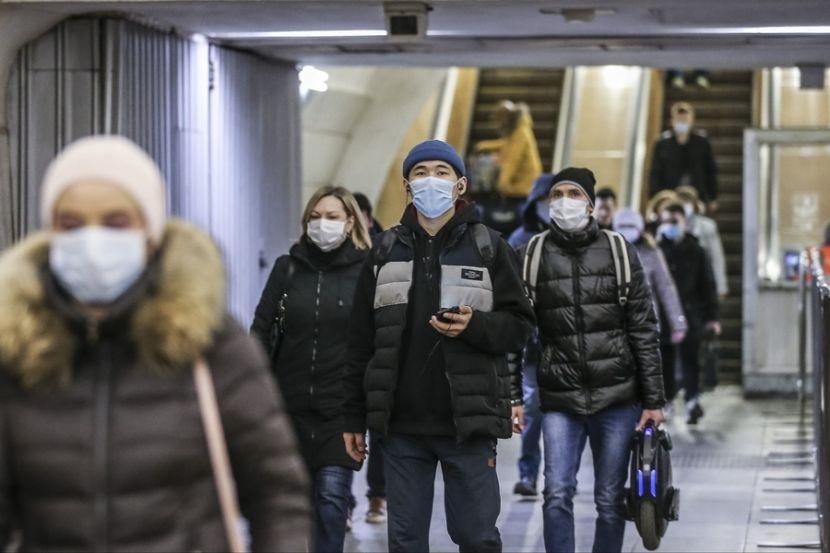 В России число умерших в январе-марте сократилось по сравнению с прошлым годом