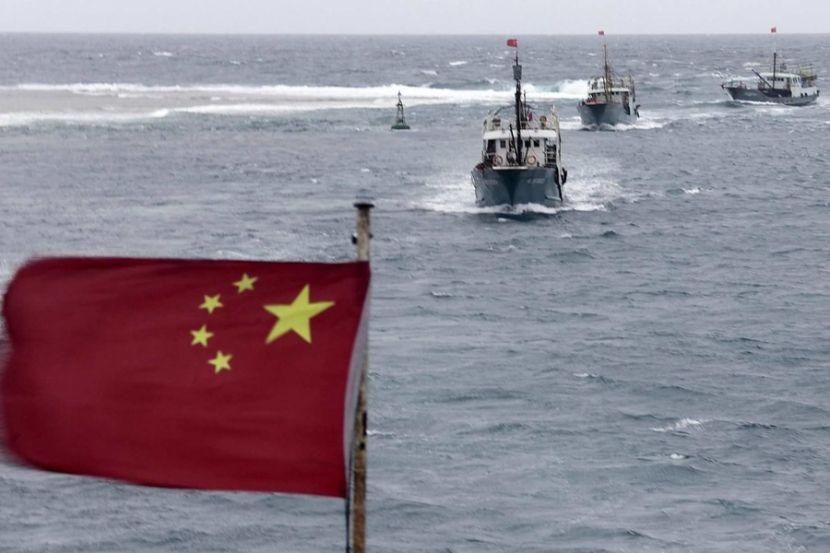 КНР уличили в усилении военной мощи во время эпидемии коронавируса