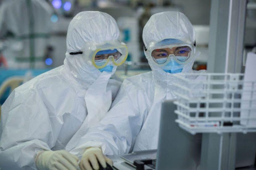 Биолог объяснила, почему тесты на коронавирус ошибаются
