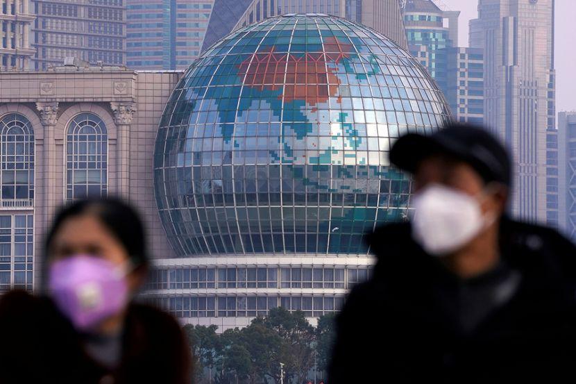 На севере-востоке Китая повышен уровень угрозы коронавируса