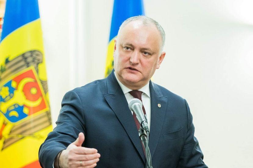 Молдавия вновь намерена попросить у России кредит в €200 миллионов