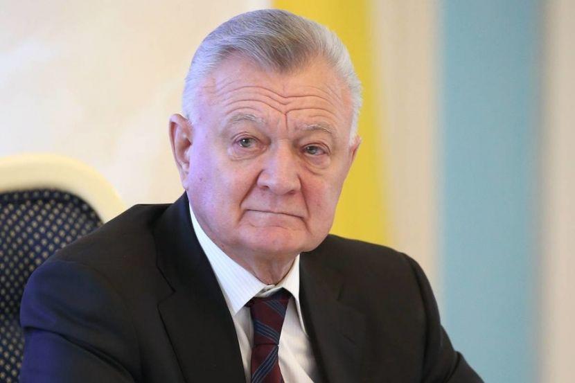 Ryabkov: Russia Exchanges Pandemic Analytics with Iran and Venezuela