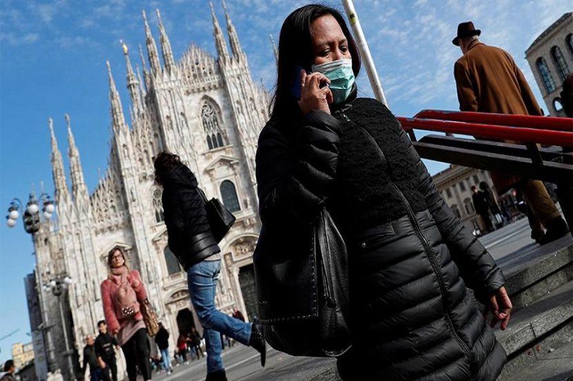 В Италии назвали условия возобновления сообщения с другими странами