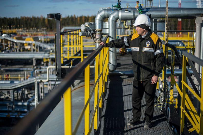 Сечин попросил у правительства льготы для нового проекта «Роснефти»
