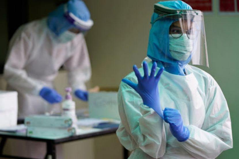 Врач рассказала о тревоге медиков из-за эпидемии коронавируса в России