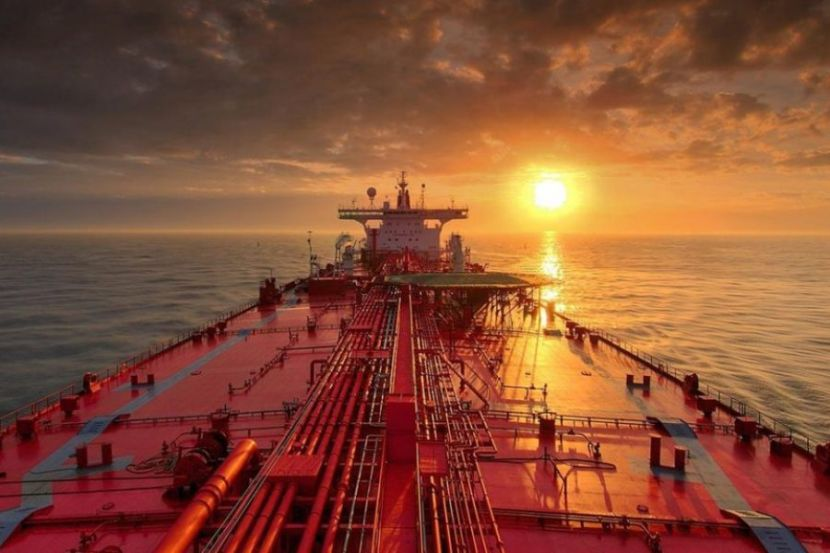 Saudi Oil Supertankers Have Problems with Unloading in the USA