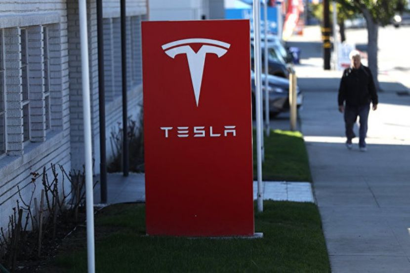 Tesla Is Allowed to Open an Automobile Factory in California after a Conflict over Quarantine Measures