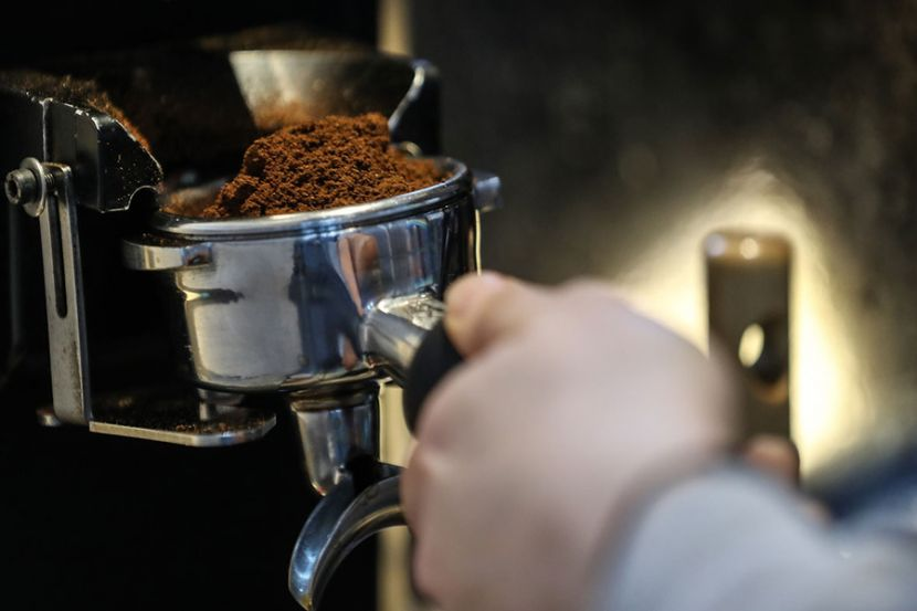 Coffee Overtook Tea in Popularity in Russia for the First Time