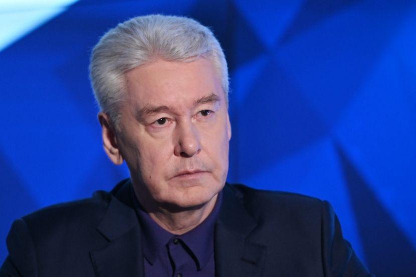 Собянин рассказал, когда в Москве произойдёт дальнейшее ослабление карантина