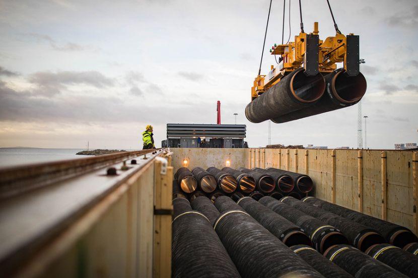 «Северный поток-2» не освободят от правил Газовой директивы ЕС