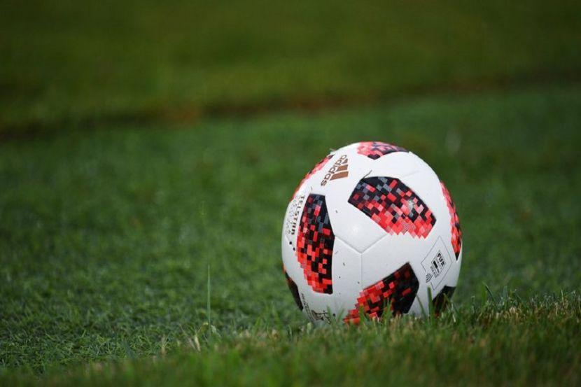 В Германии возобновили футбольный сезон