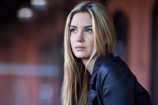 Адвокат Муцениеце дала комментарий к задержанию актрисы