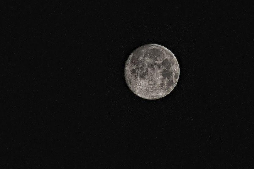 НАСА подготовило правила освоения Луны