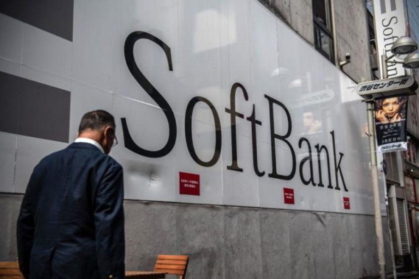 Japanese Softbank Reports a Record Loss of nearly $ 9 Billion