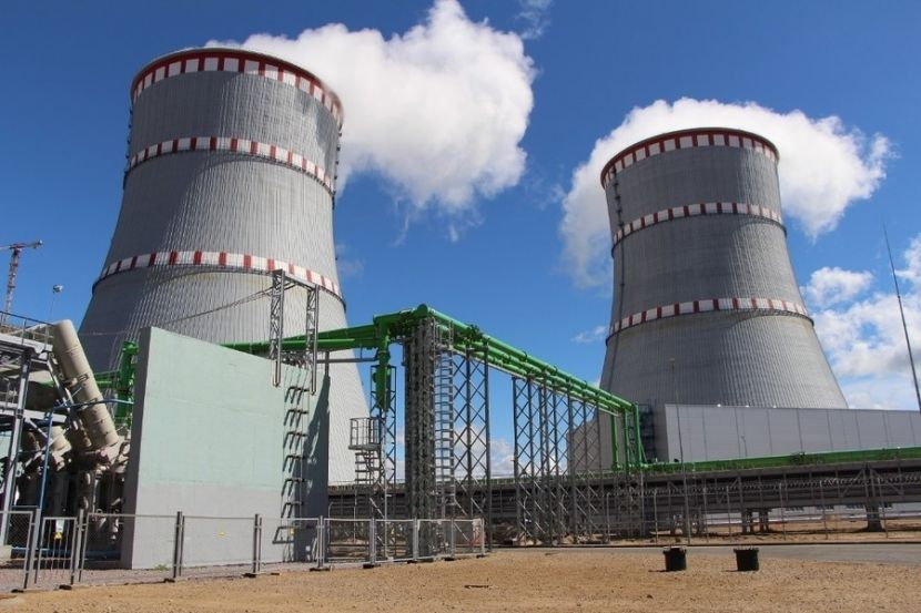 Rosatom Retains Interest in Project to Expand Nuclear Power Plants in the Czech Republic