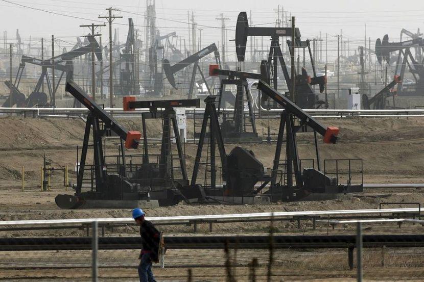 Brent Oil Price Exceeds $ 35