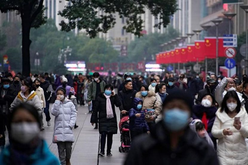 Over 108 Million Chinese Citizens Are Quarantined