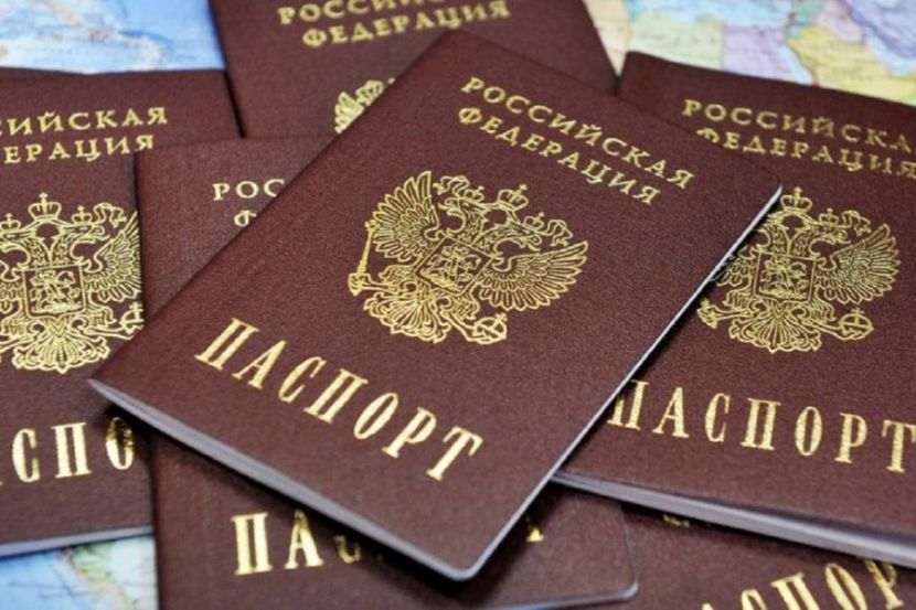 Over the Year, Russia Has Increased Granting Citizenship by 250 %